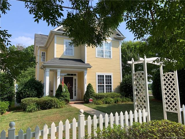 14042 Stumptown Road, Huntersville, NC 28078 (#3513375) :: LePage Johnson Realty Group, LLC