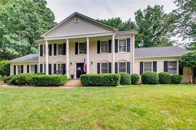 1175 18th Avenue NE, Hickory, NC 28601 (#3513396) :: High Performance Real Estate Advisors