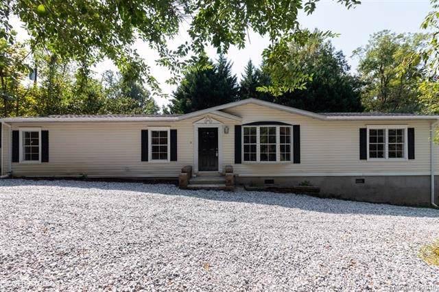 51 Morning Glory Lane, Tryon, NC 28782 (#3513413) :: Cloninger Properties