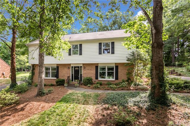2544 Tattersall Drive, Charlotte, NC 28210 (#3513433) :: Keller Williams Biltmore Village