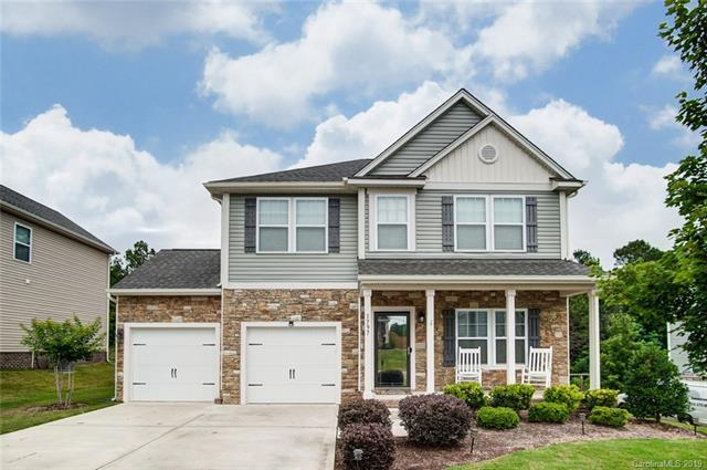 1797 Stuart Carter Avenue, Rock Hill, SC 29730 (#3513446) :: Besecker Homes Team