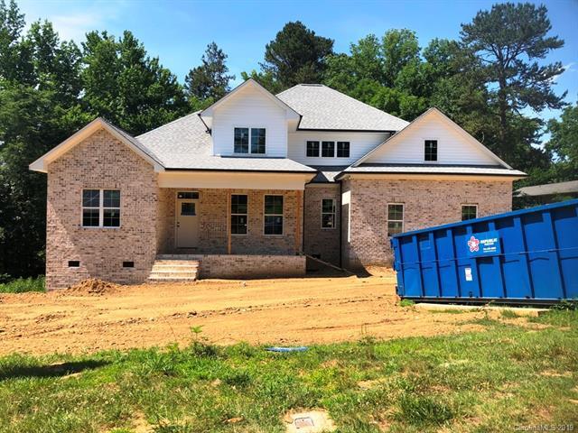 255 Brook Avenue SE #47, Concord, NC 28025 (#3513470) :: Team Honeycutt