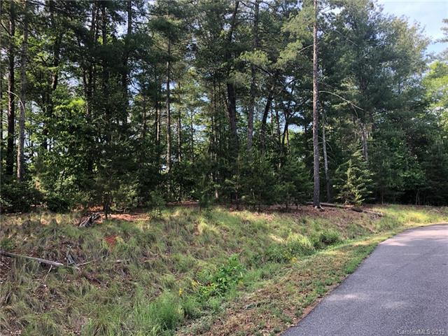 Lot 11 James View Road, Marion, NC 28752 (#3513479) :: Keller Williams Professionals