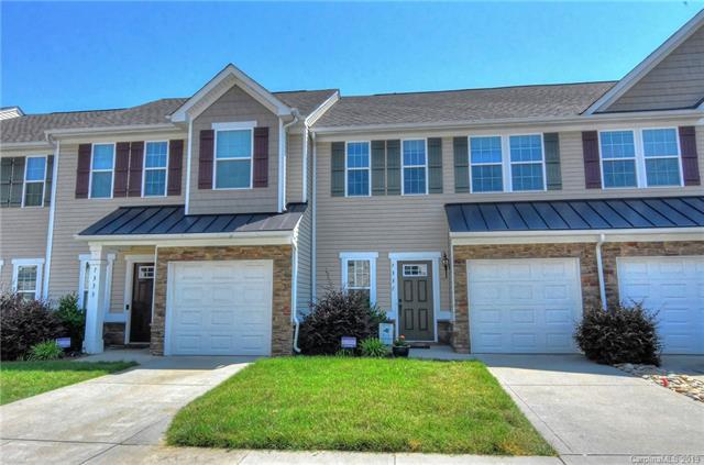 7337 Copper Beech Trace, Charlotte, NC 28273 (#3513503) :: LePage Johnson Realty Group, LLC