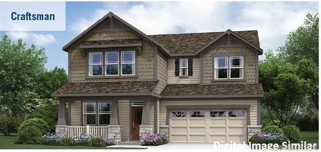 2793 Berkhamstead Drive #127, Concord, NC 28027 (#3513506) :: High Performance Real Estate Advisors