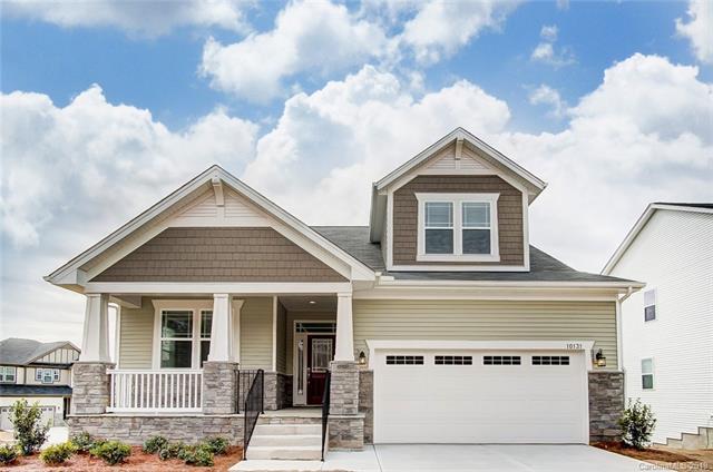 10131 Castlebrooke Drive #117, Concord, NC 28027 (#3513510) :: High Performance Real Estate Advisors