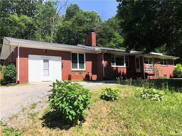 159 Lower Glady Fork Road, Candler, NC 28715 (#3513562) :: Rinehart Realty