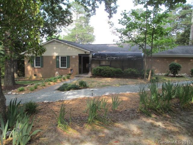 1114 Clarksville Campground Road, Monroe, NC 28112 (#3513574) :: The Elite Group