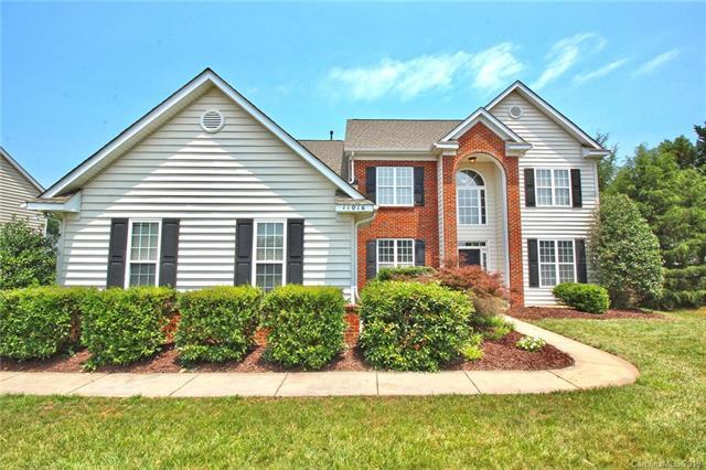 11016 Royal Colony Drive, Waxhaw, NC 28173 (#3513590) :: LePage Johnson Realty Group, LLC