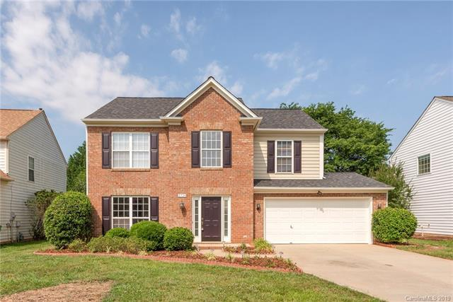 9724 Winged Trail Court, Charlotte, NC 28277 (#3513611) :: Stephen Cooley Real Estate Group