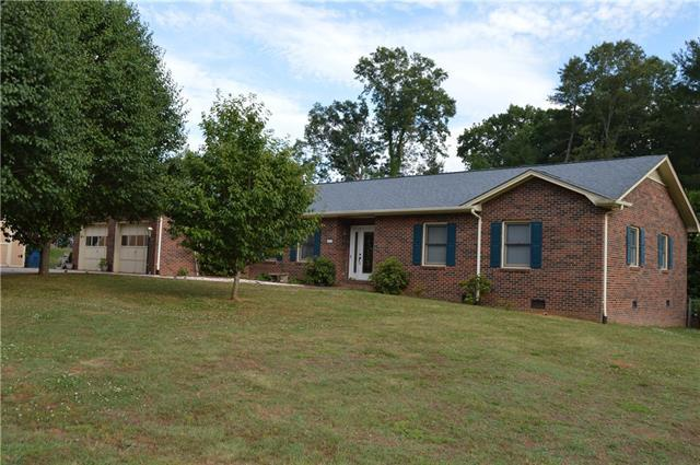 209 Timber Ridge Drive, Lenoir, NC 28645 (#3513637) :: Washburn Real Estate