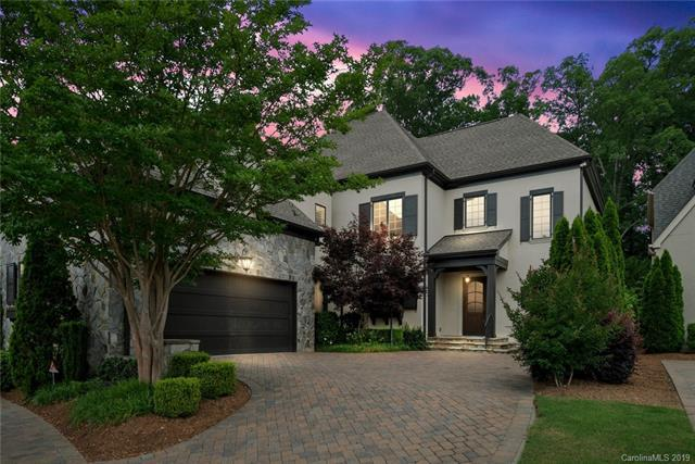 13525 Grand Palisades Parkway #2, Charlotte, NC 28278 (#3513650) :: The Andy Bovender Team
