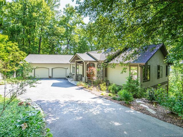 1015 High Vista Drive, Mills River, NC 28759 (#3513658) :: Charlotte Home Experts