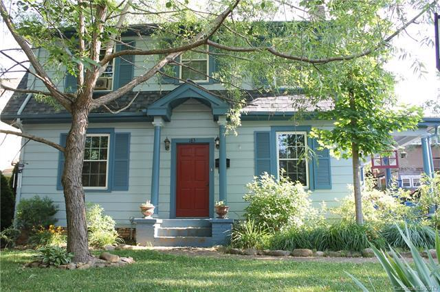 183 Edgewood Road, Asheville, NC 28804 (#3513688) :: Keller Williams Professionals