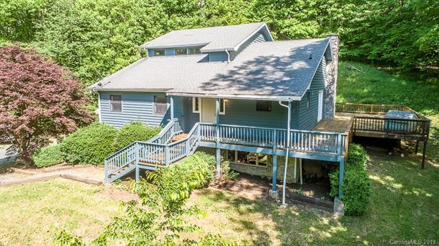 482 Shook Road, Banner Elk, NC 28604 (#3513696) :: Rinehart Realty