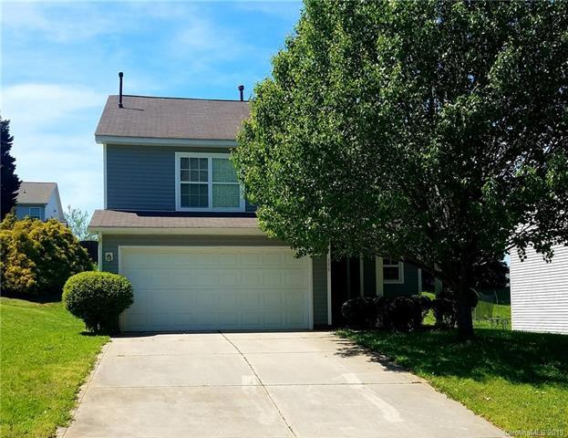 555 River View Drive, Lowell, NC 28098 (#3513711) :: LePage Johnson Realty Group, LLC