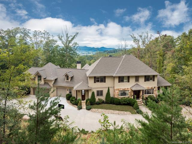 433 Coopers Hawk Drive, Asheville, NC 28803 (#3513742) :: Exit Realty Vistas