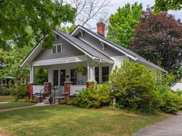 33 Vermont Avenue, Asheville, NC 28806 (#3513802) :: Charlotte Home Experts