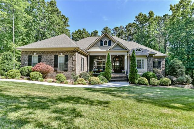 7396 Bay Cove Court, Denver, NC 28037 (#3513818) :: Team Honeycutt