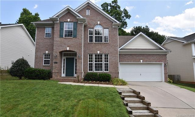 6829 Charter Hills Road, Charlotte, NC 28277 (#3513825) :: LePage Johnson Realty Group, LLC