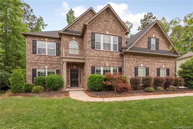 13815 Lawther Road, Huntersville, NC 28078 (#3513845) :: High Performance Real Estate Advisors