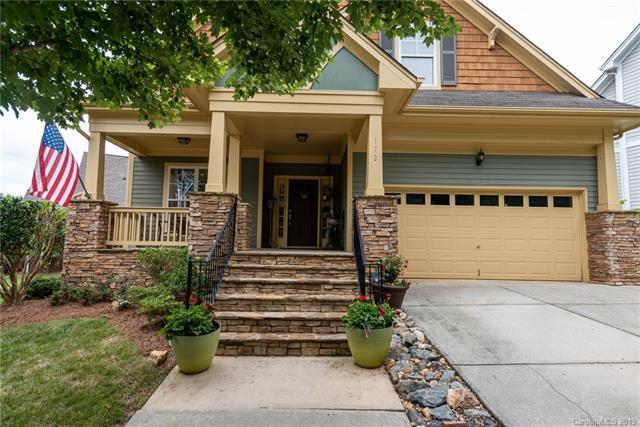 172 Water Oak Drive, Mooresville, NC 28117 (#3513858) :: LePage Johnson Realty Group, LLC