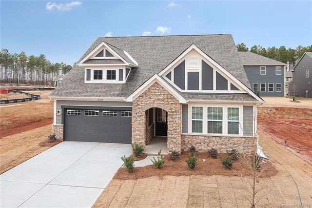 4929 Norman Park Place 140 Carson, Lake Wylie, SC 29710 (#3513883) :: Stephen Cooley Real Estate Group