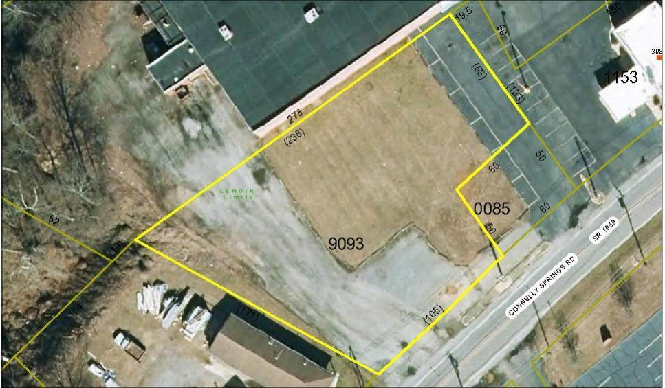 TBD Connelly Springs Road - Photo 1