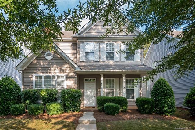 8923 Cinder Lane, Huntersville, NC 28078 (#3513889) :: Cloninger Properties