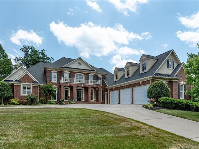 2201 Highland Forest Drive, Marvin, NC 28173 (#3513899) :: Scarlett Real Estate