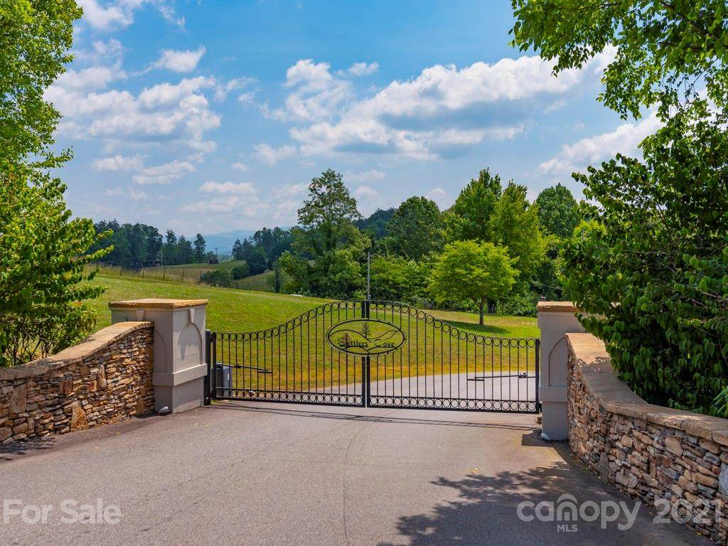 Lot 18 Settlers Trail, Mars Hill, NC 28754 (#3513917) :: High Performance Real Estate Advisors