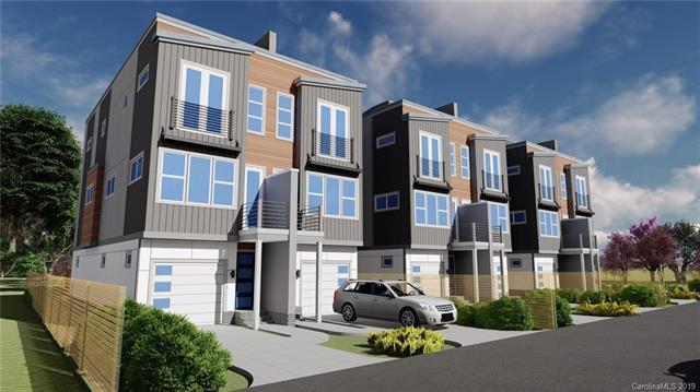 165 S Bruns Avenue, Charlotte, NC 28208 (#3513919) :: Rinehart Realty