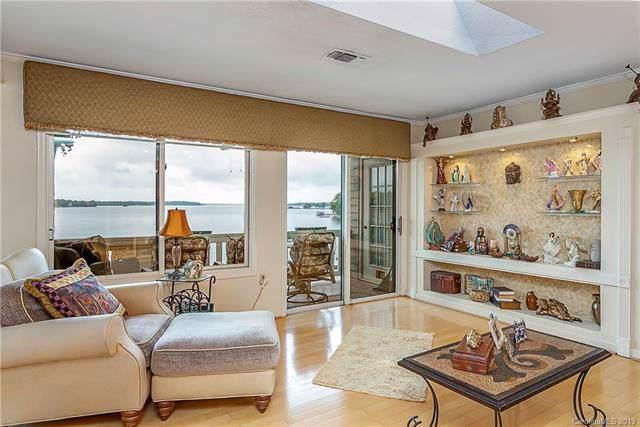 7831 Spinnaker Bay Drive #309, Sherrills Ford, NC 28673 (#3513971) :: Cloninger Properties