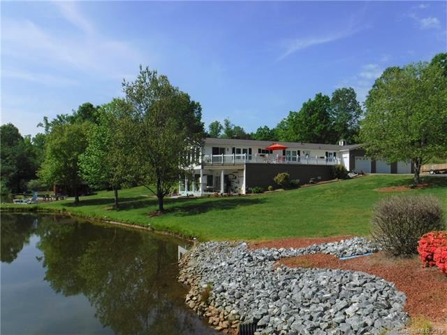 128 Navaho Trail, Rutherfordton, NC 28139 (#3513979) :: DK Professionals Realty Lake Lure Inc.