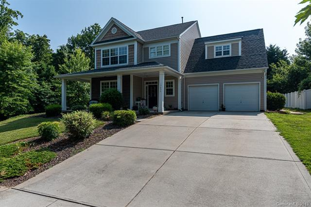 17436 Midnight Express Way, Cornelius, NC 28031 (#3514048) :: High Performance Real Estate Advisors