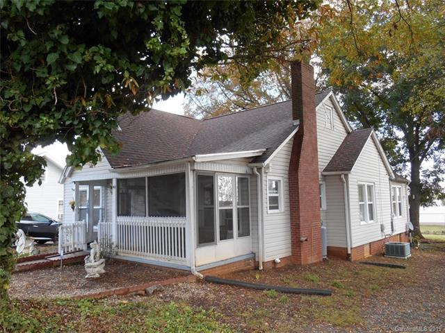 325 6th Street SW, Taylorsville, NC 28681 (#3514074) :: Exit Realty Vistas
