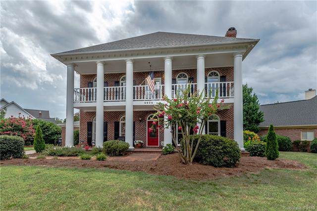 5600 Sunstar Court, Charlotte, NC 28226 (#3514089) :: DK Professionals Realty Lake Lure Inc.