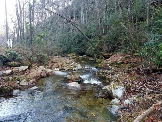 Beside 6030 Anthony Creek Road, Collettsville, NC 28611 (#3514111) :: Washburn Real Estate