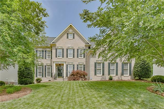 2531 Arden Gate Lane, Charlotte, NC 28262 (#3514119) :: Roby Realty