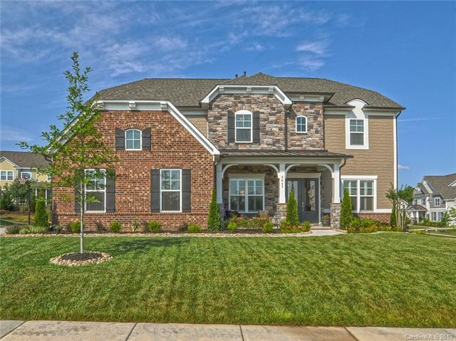 2063 Brownwich Drive, Fort Mill, SC 29708 (#3514141) :: Stephen Cooley Real Estate Group