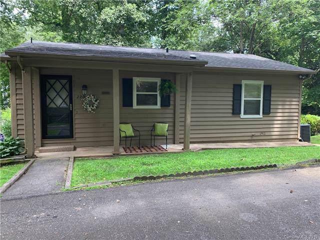 220 Davis Drive, Morganton, NC 28655 (#3514146) :: Keller Williams South Park