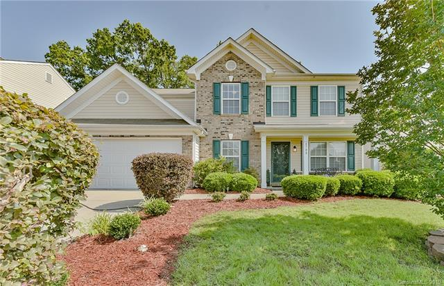 6700 Centerline Drive, Charlotte, NC 28278 (#3514154) :: LePage Johnson Realty Group, LLC