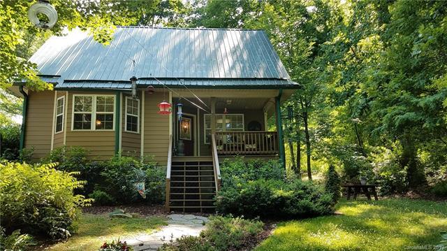 40 Trapper Lane, Waynesville, NC 28785 (#3514158) :: Keller Williams Professionals