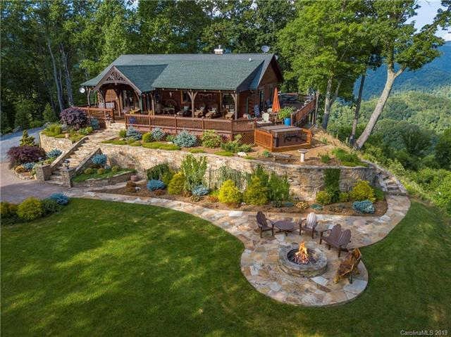 139 Grey Fox Trail, Clyde, NC 28721 (#3514165) :: Keller Williams Professionals