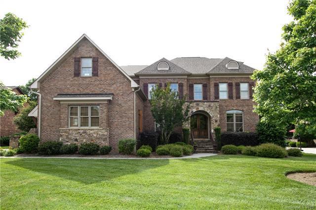 222 Glenmoor Drive, Waxhaw, NC 28173 (#3514169) :: LePage Johnson Realty Group, LLC