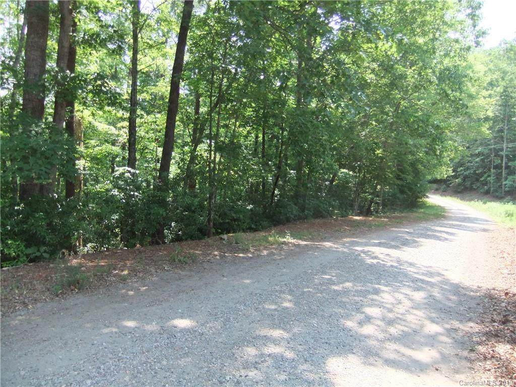 Lot 151 Beaver Boulevard, Lake Lure, NC 28746 (#3514194) :: DK Professionals Realty Lake Lure Inc.