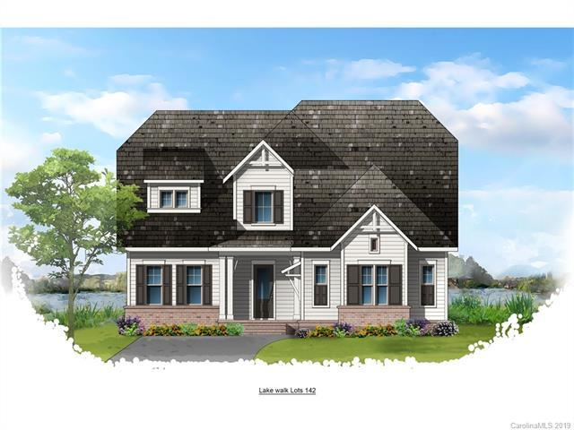 141 Little Indian Loop Lot 142, Mooresville, NC 28117 (#3514202) :: LePage Johnson Realty Group, LLC