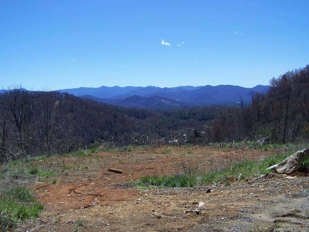 Lot 27 Running Deer Lane #27, Mars Hill, NC 28754 (#3514207) :: Stephen Cooley Real Estate Group