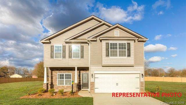 157 King William Drive #119, Mooresville, NC 28115 (#3514273) :: The Andy Bovender Team