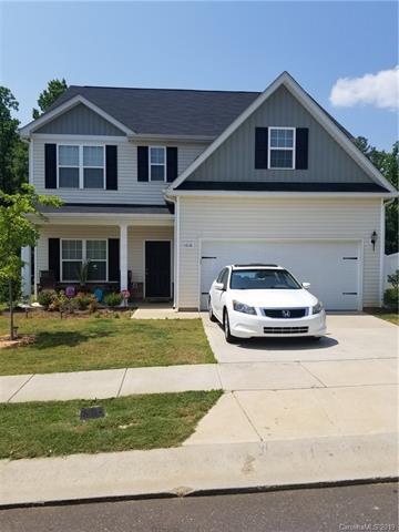 1616 Allegheny Drive, Gastonia, NC 28054 (#3514305) :: Exit Realty Vistas